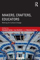 Makers  Crafters  Educators PDF