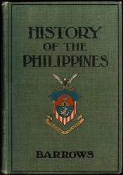 A History of the Philippines PDF