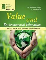 Value and Environmental Education PDF