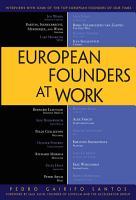European Founders at Work PDF