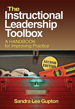 The Instructional Leadership Toolbox PDF