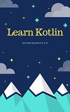 Learn Kotlin PDF