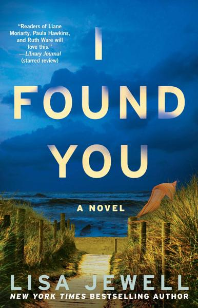 Download I Found You Book