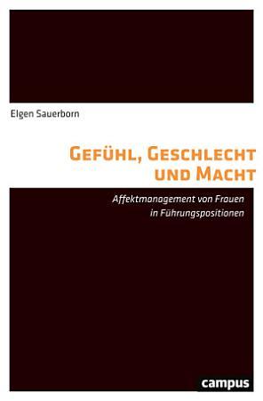 Gef  hl  Geschlecht und Macht PDF
