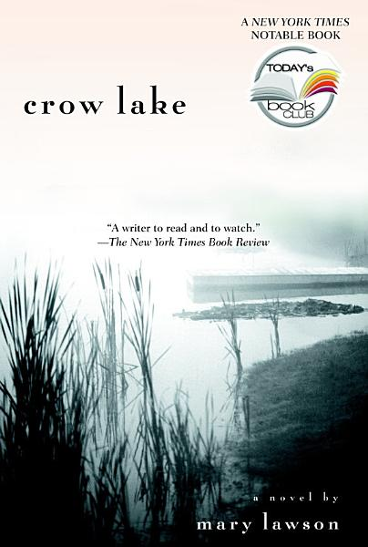 Download Crow Lake Book