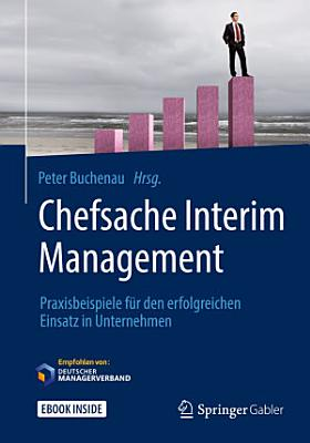 Chefsache Interim Management PDF