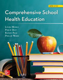 Looseleaf For Comprehensive School Health Education Book PDF