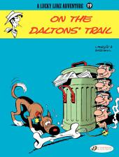 Lucky Luke - Volume 19 - On the Daltons' Trail