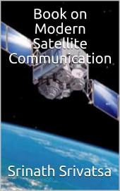 Book on Modern Satellite Communication