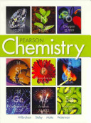 Chemistry 2012 Student Edition  Hard Cover  Grade 11 Book