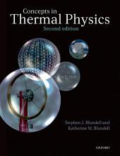 Concepts in Thermal Physics: Edition 2