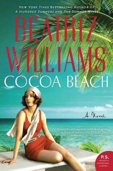 Download Cocoa Beach Book
