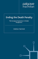 Ending the Death Penalty PDF