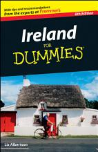 Ireland For Dummies PDF