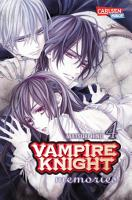 Vampire Knight   Memories 4 PDF