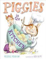 Piggies in the Kitchen PDF