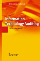 Information Technology Auditing PDF