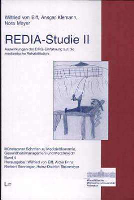 REDIA Studie PDF