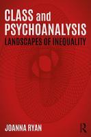 Class and Psychoanalysis PDF