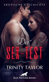 Liebeshunger | Erotische Kurzgeschichte: Sex, Leidenschaft, Erotik und Lust