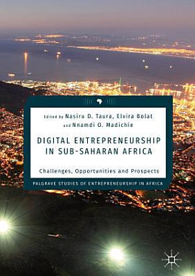 Digital Entrepreneurship in Sub Saharan Africa