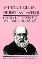 The Tireless Traveler