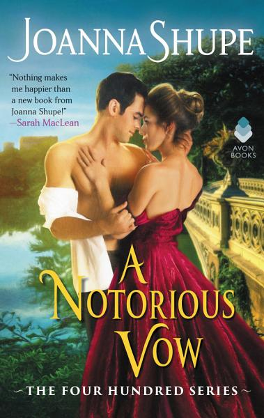 Download A Notorious Vow Book