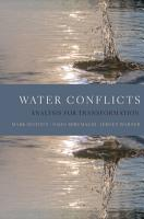 Water Conflicts PDF