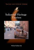 Industrial Heritage Tourism PDF
