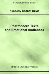 Postmodern Texts And Emotional Audiences Book PDF