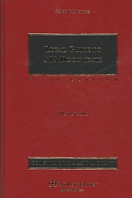 Legal Guide to AIA Documents