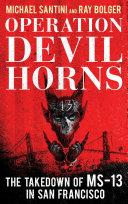 Operation Devil Horns
