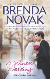 A Winter Wedding (Whiskey Creek, Book 9)
