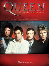 Queen   Piano Solo Collection PDF