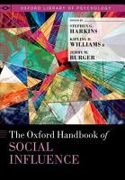 The Oxford Handbook of Social Influence PDF