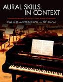 Aural Skills In Context Book PDF