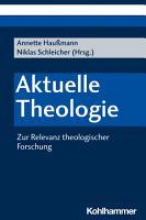 Aktuelle Theologie PDF