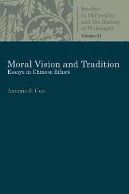 Moral Vision and Tradition