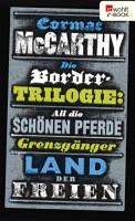 Die Border Trilogie PDF