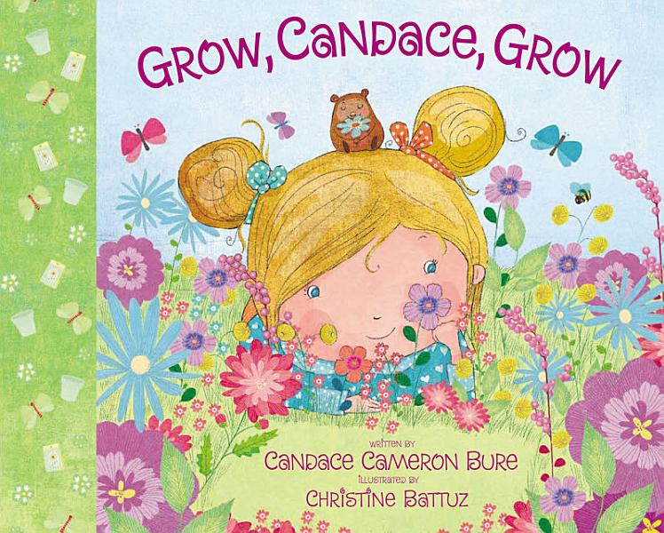 Download Grow  Candace  Grow Book