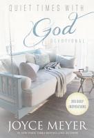 Quiet Times with God Devotional PDF