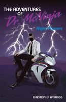 The Adventures of Dr  McNinja Volume 1  Night Powers PDF