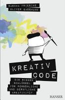 Der Kreativcode PDF