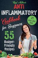 Anti Inflammatory Cookbook for Beginners
