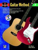 Basix R  Guitar Method  Book 3 PDF