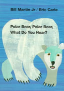 Polar Bear  Polar Bear  What Do You Hear  PDF
