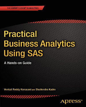 Practical Business Analytics Using SAS PDF