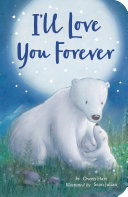 I Ll Love You Forever Book PDF