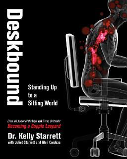 Deskbound Book