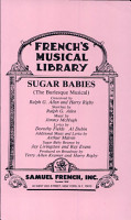Sugar Babies PDF